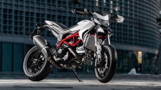 Ducati Hypermotard 2016 2