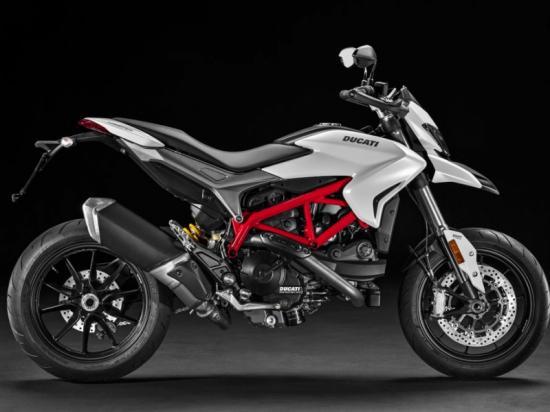Ducati Hypermotard 2016 5