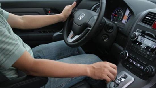 từ năm 2016 sẽ cấp bằng lái xe ô tô số tự động