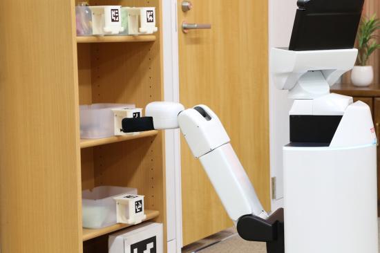Hãng xe Toyota tham vọng đi đầu về sản xuất robot