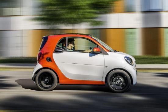 ô tô siêu nhỏ gặp thách thức lớn 1