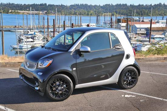 ô tô siêu nhỏ gặp thách thức lớn