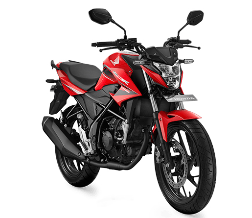 Honda CB150R 2016 về Việt Nam 1