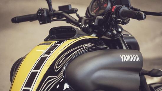 Yamaha VMAX phiên bản kỷ niệm sinh nhật 60 năm 18