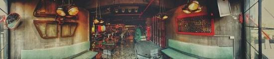 Garage3 – nơi thư giãn của dân yêu ô tô 2