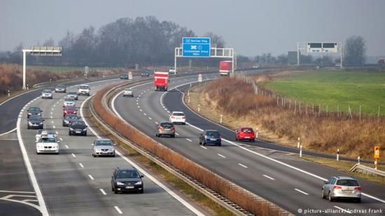 Ô tô xăng và ô tô diesel có thể bị cấm lưu hành tại Đức