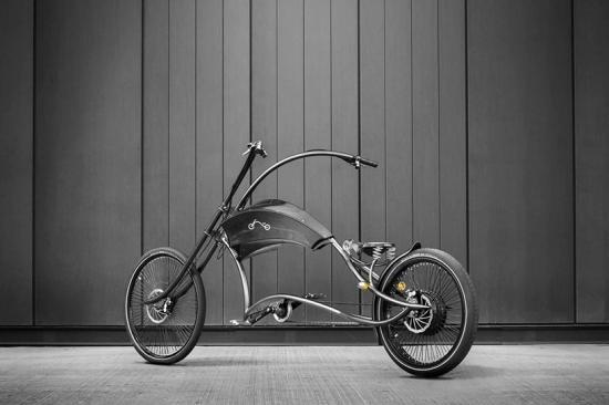 Xe đạp điện Ono Archont Electro 1