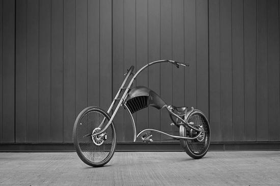 Xe đạp điện Ono Archont Electro 2