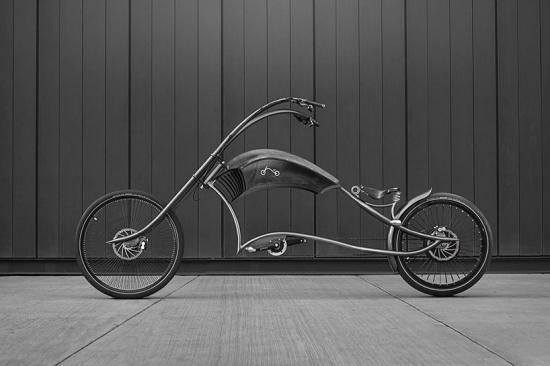 Xe đạp điện Ono Archont Electro