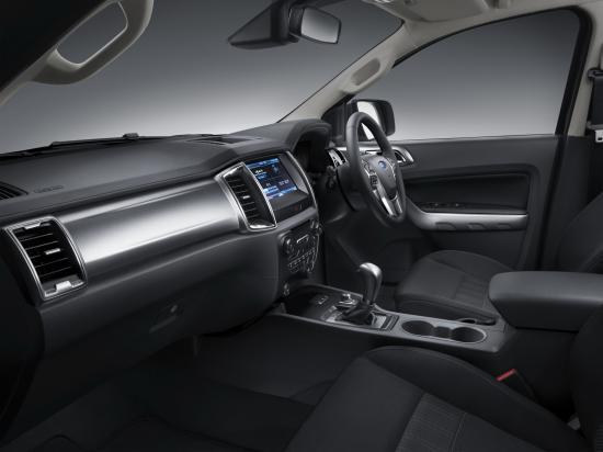 """Ford Ranger: xe bán tải """"hot""""nhất châu Âu 2"""