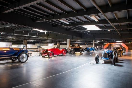 Bảo tàng ô tô Mullin