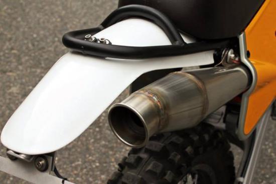 """KTM 450 EXC – Vinduro """"chất"""" không phai nhòa_ảnh2"""