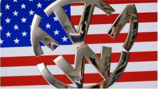 Hãng xe Volkswagen gian lận