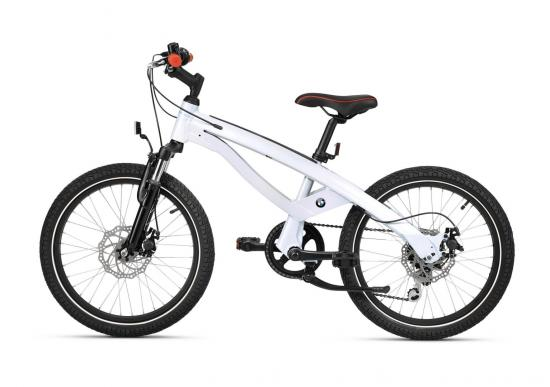 Xe đạp BMW 5