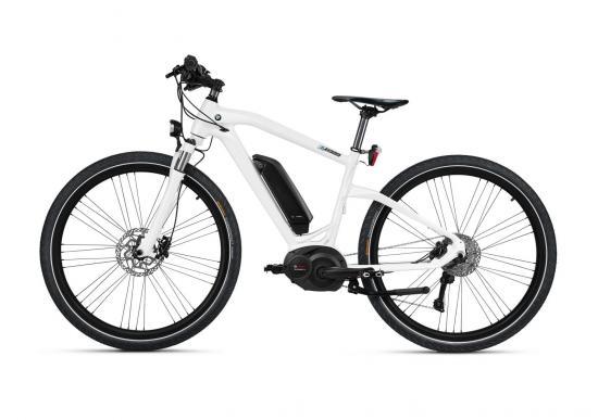 Xe đạp BMW 7