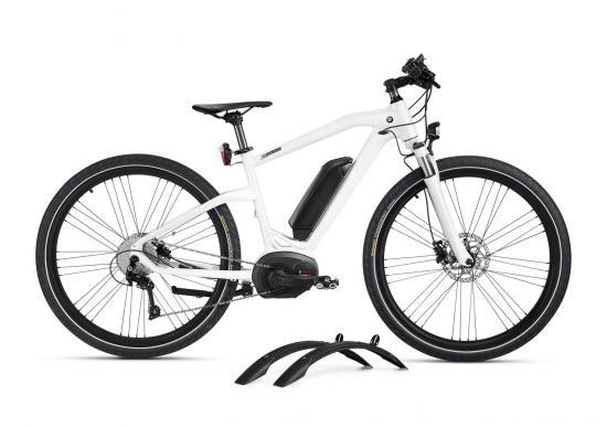 Xe đạp BMW 8