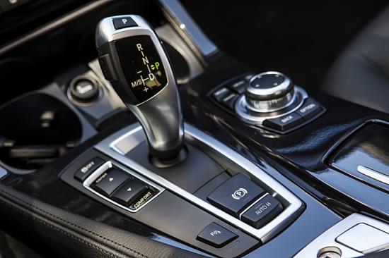 BMW 520i Special Edition dành riêng cho người Việt 2