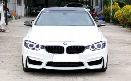 xe BMW 428i