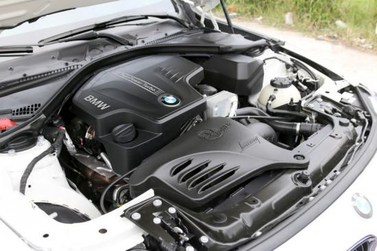 xe BMW 428i 9