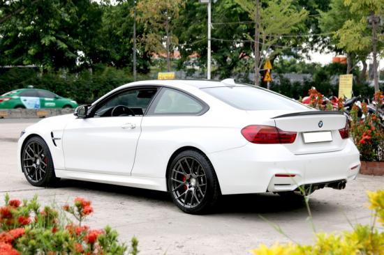 xe BMW 428i 11
