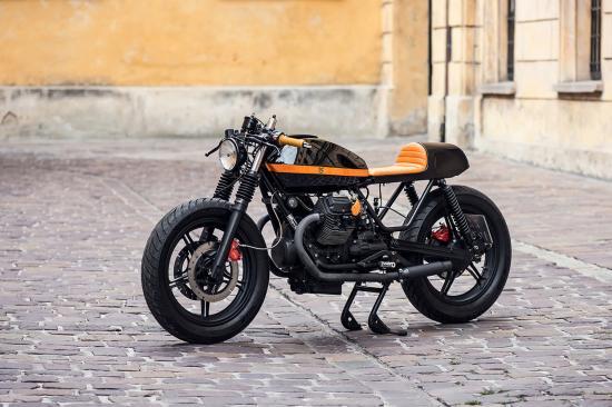 Moto Guzzi V65 2