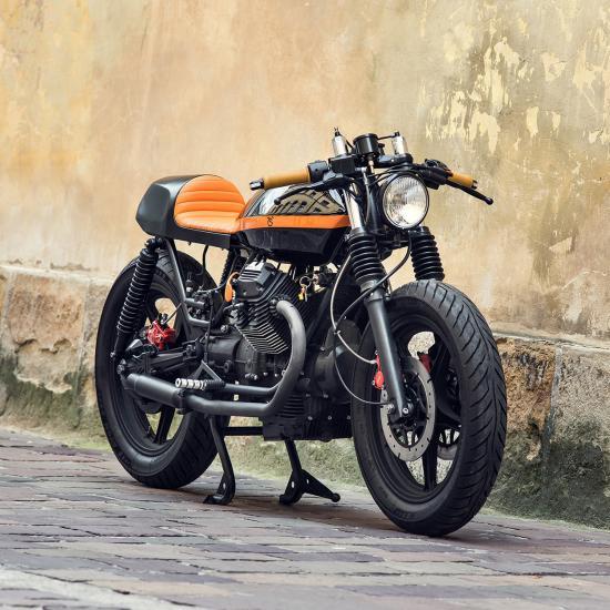Moto Guzzi V65 3