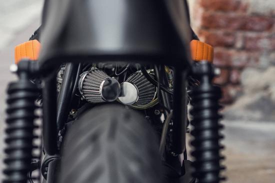 Moto Guzzi V65 4