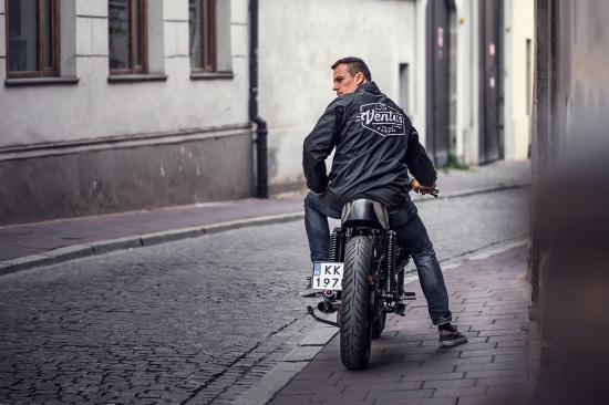 Moto Guzzi V65 9