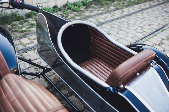 Triumph Bonneville T100 5