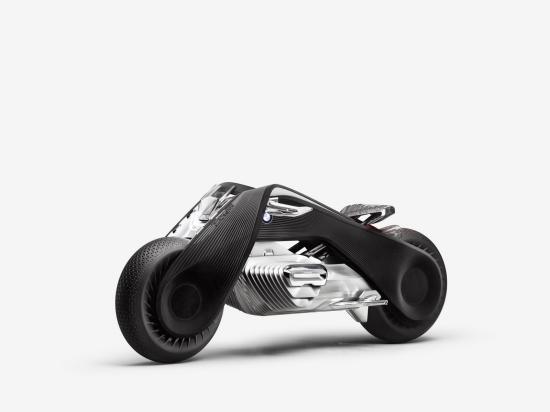 Xe BMW Vision Next 100 Bike 2