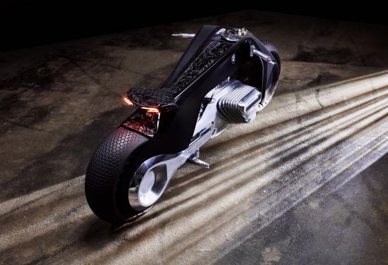 Xe BMW Vision Next 100 Bike 4