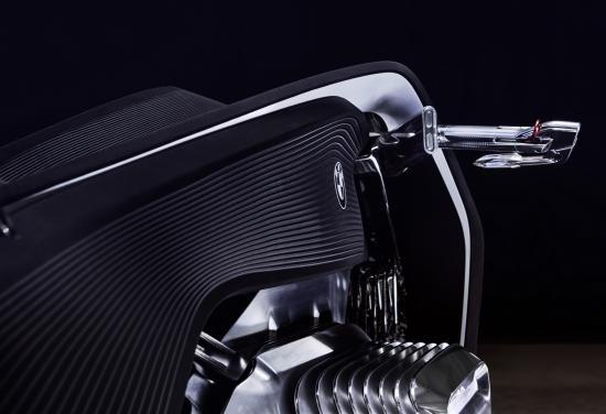Xe BMW Vision Next 100 Bike 8