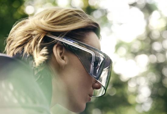 Xe BMW Vision Next 100 Bike 9