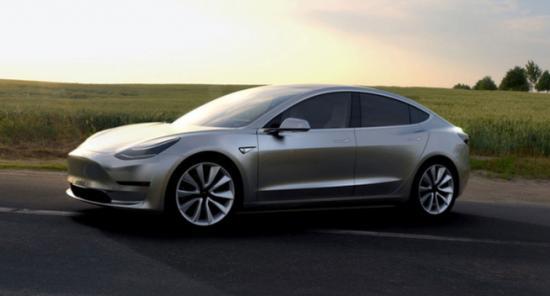 Xe Tesla Model 3