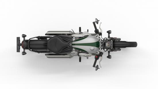 Xe Triumph Bonneville Bobber 2017  9