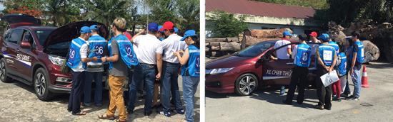 Honda Phuoc Thanh huong dan lai xe an toan 3