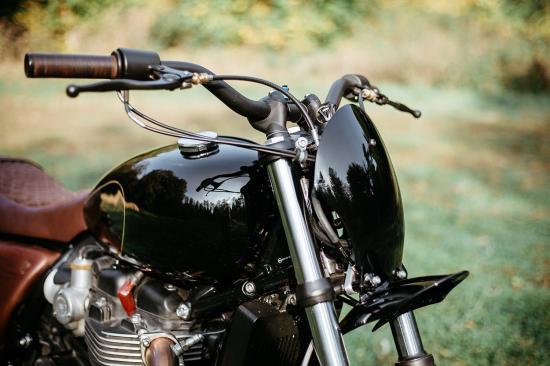 Xe Triumph Bonneville T120 6