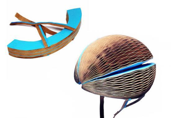 Mũ bảo hiểm EcoHelmet 1