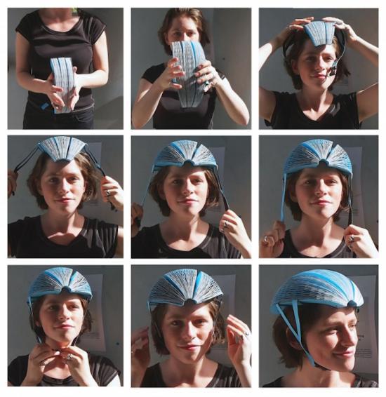 Mũ bảo hiểm EcoHelmet 2