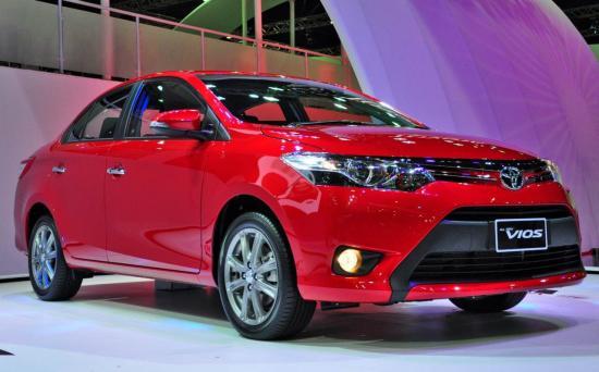 Xe Ford Ecosport lọt vào top 10 dòng xe được ưa chuộng