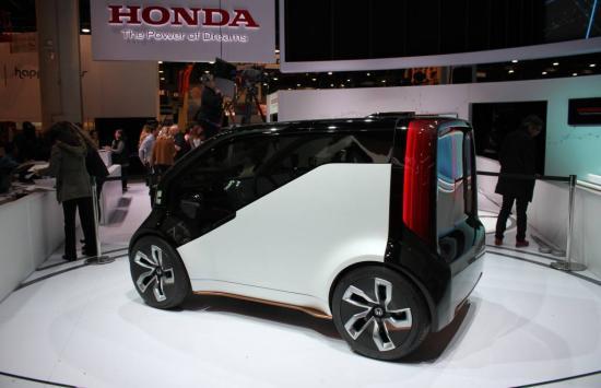 Xe Honda NeuV 2