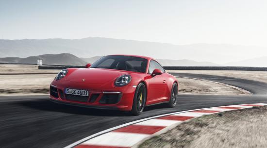 Xe Porsche 911 GTS 2017 2