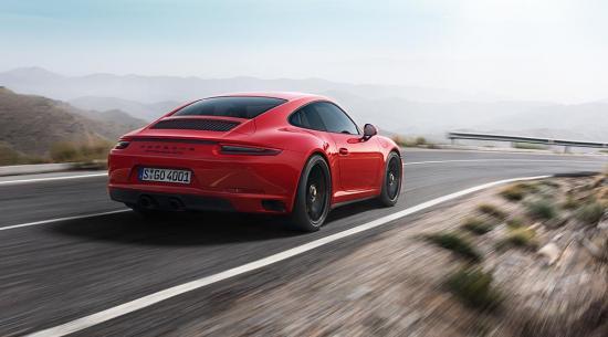 Xe Porsche 911 GTS 2017 3