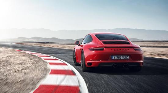 Xe Porsche 911 GTS 2017 4
