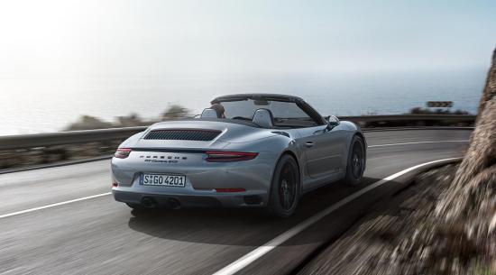 Xe Porsche 911 GTS 2017 5