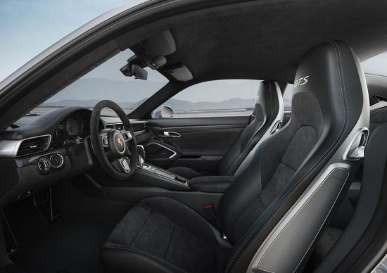 Xe Porsche 911 GTS 2017 7
