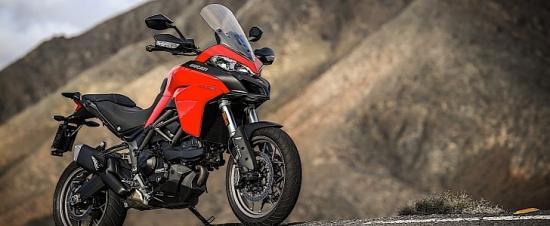 Hãng xe Ducati tăng trưởng năm thứ 7