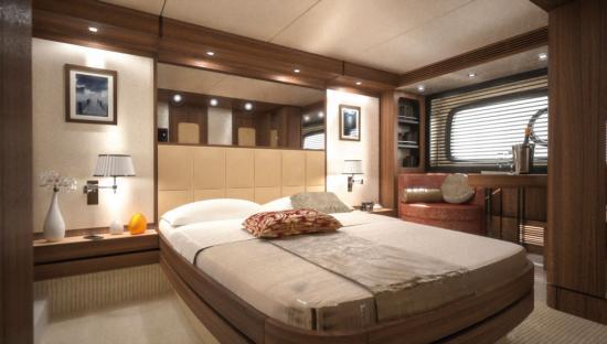Du thuyền Azimut Magellano 66 2