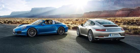 5.589 xe Porsche tiêu thụ tại châu Á-TBD năm 2016