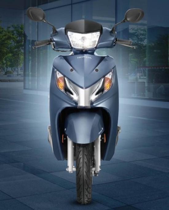 Xe Honda Activa 125 2017 1